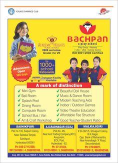 35 - YDC - Bachpan