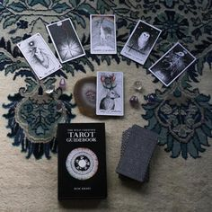 Tarot Keepsake Box Set – The Wild Unknown