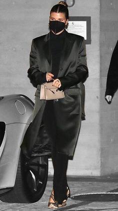 Sofia Richie in Los Angeles, California on Saturday 06/02/2021 #VeronicaTasmania Mena Suvari, Sofia Richie, Tasmania, Veronica, Normcore, California, Street Style, Coat, Jackets