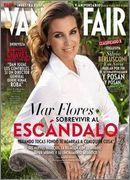 kiosko warez - Vanity Fair - Noviembre 2013 - Mar Flores - [PDF] [IPAD] [ESPAÑOL] [HQ]