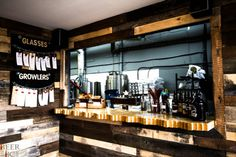 The ultimate guide to Vancouver craft brewery tasting rooms
