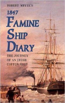 Irish coffin ships: A history