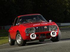 Lancia Fulvia Sport