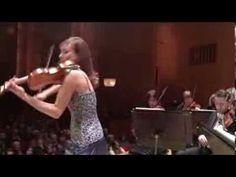 Mozart's Violin Concerto No.3 - Albrecht and Steinbacher