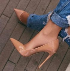 Stilettos, High Heels, Crazy Shoes, Me Too Shoes, Stiletto Shoes, Shoes Heels, Heeled Boots, Shoe Boots, Only Shoes