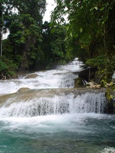 Cool down this summer: splurging in the cold waters of Aliwagwag Falls (Davao Oriental) #summer get-away #waterfalls #cool waters
