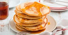 Here are the recipes that you guys flipped out over last Pancake Day. Grab a pan!
