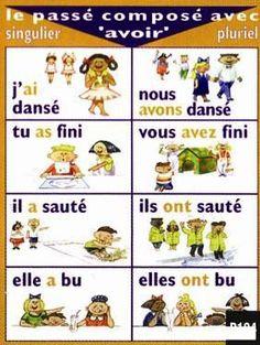 Le Cahier de Français
