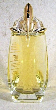 NEW THIERRY MUGLER ALIEN EAU EXTRAORDINAIRE EDT PERFUME FOR WOMEN 3.0 oz AUTH. #THIERRYMUGLER
