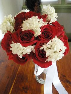 wedding bouquet repined by Denver Florist Lehrer's Flowers #Denver