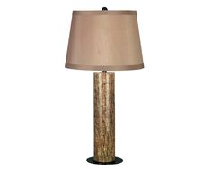 Buy the Kenroy Home undefined Marble with Copper Bronze Accents Direct. Shop for the Kenroy Home undefined Marble with Copper Bronze Accents Russo 1 Light Table Lamp and save. Lamp Shade Store, Contemporary Table Lamps, Bedroom Lamps, Luxury Home Decor, Fabric Shades, Drum Shade, Light Table, Copper, Design