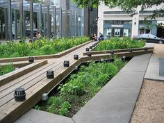 Yorkville Park In Cumberland Street by gundust™, via Flickr