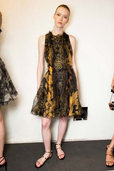 Lanvin Spring 2015 Ready-to-Wear - Collection - Gallery - Look 55 - Style.com