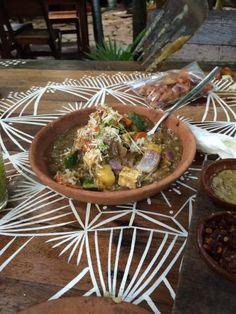 Vegan restaurant in Tulum Restaurare