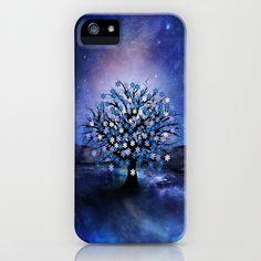 magical nature iPhone & iPod Case by Viviana González - $35.00