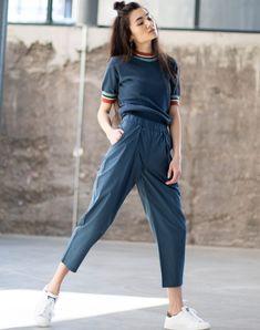 Pleat Hose Bikini, Blazer, Shorts, Jeans, Harem Pants, Jumpsuit, Tops, Dresses, Fashion