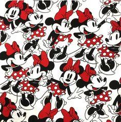 Úplet Minnie