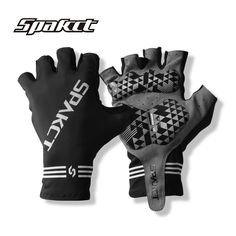 SPAKCT Cycling Glove Man Women Breathable Elastic PRO GEL Mountain Bike Mittens Fitness MTB Road Bicycle Gloves Gantes Velo 2017 *** AliExpress Affiliate's buyable pin. Click the image to find out more on www.aliexpress.com