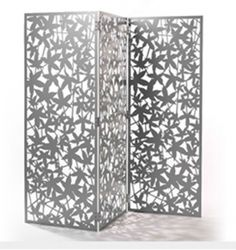 Aluminum Outdoor Room Divider