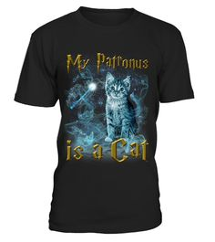 # MY PATRONUS IS A CAT .  Special Offer, not available anywhere else!Available in a variety of styles and colorsBuy yours now before it is too late!Secured payment via Visa / Mastercard / Amex / PayPal / iDeal