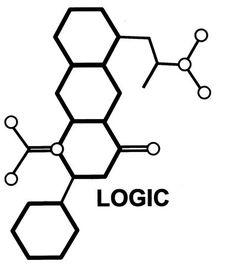 Logic Molecule by GrayScaleXLII on DeviantArt