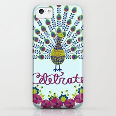 Phone Case Celebrate - pinned by pin4etsy.com