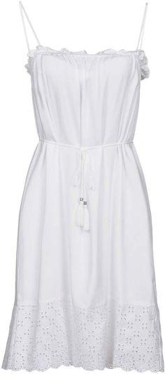 TWIN-SET Simona Barbieri Nightgown - Underwear D  e122cfadb043