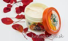 Recenzia: Garnier Fructis Papaya Hair Food – obnovujúca maska pre poškodené vlasy Hair, Beauty, Beauty Illustration, Strengthen Hair