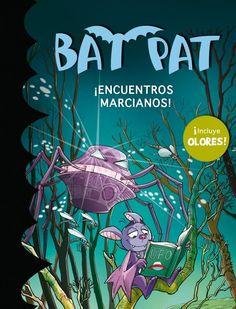 http://milugar2012.blogspot.com.es/2012/08/bat-pat-encuentros-marcianos.html