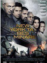 """New York'ta Beş Minare Full HD İzle - HDFilmvar.com-"""" HD Film İzle """"  New York'ta Beş Minare Full HD İzle New York'ta 5 Minare, temelde İslamofobi eleştirisine dayanan bir yapım. Kırmızı bültenle aranan ve ismi geniş kitleler nezdinde bir fenomen gibi algılanan köktendinci bir teşkilatın lideri, cemaat önderi """"Deccal"""" kod adlı suçlunun Amerika'da kıskıvrak yakalandığı bilgisi gelir. Teşkilatın en başarılı iki polisi Amerika'ya suçluyu teslim almaya giderler. Bundan sonrası kolay gibi görünür"""