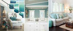 Мебель в морском стиле