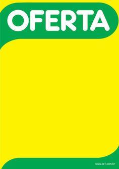 Aproveite o clima da Copa para atrair mais consumidores para sua loja!!! Aproveite as ofertas das OS1, comprando diretamente no Mercado Livre e utilizando o mercado pago! ;)  http://produto.mercadolivre.com.br/MLB-561860446-cartaz-papel-oferta-amarelo-e-verde-60x45-cm-pacote100-fls-_JM