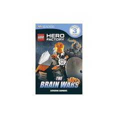 The Brain Wars (Paperback)