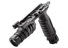 SureFire M900V Vertical Foregrip WeaponLight LED - Rifles, escopetas