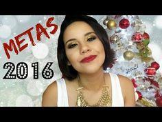 METAS para 2016