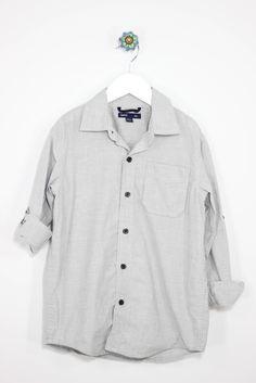 GAP Kids Size 6/7 Convertible Shirt