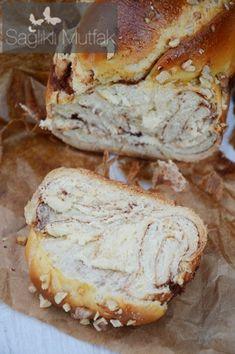 Damla Sakızlı, Tarçınlı Çörek