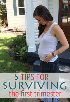 Tips for Surviving t