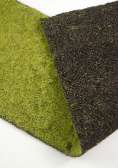 """Inge Falappino from save-on-crafts.com Artificial Moss 24.5"""" x 6.5"""" Runner $7"""