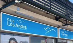 TRABAJA en CAJA LOS ANDES : VARIAS VACANTES – SIN EXP +$425.000 / mes