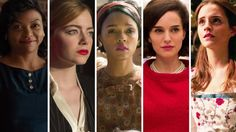 The 25 feminist films we can't wait to watch in 2017 | Stylist Magazine