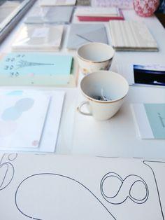 Rosa Ortega Grönlund Paper products 2012 MonParis