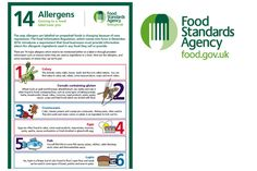 food standards agency - Google Search