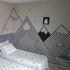 Fine Quarto Decorado Com Fita Isolante that you must know, Youre in good company if you?re looking for Quarto Decorado Com Fita Isolante Tape Wall Art, Washi Tape Wall, Tape Art, Boys Room Decor, Home Decor Bedroom, Kids Room, Deco Tape, Diy Wall Shelves, Diy Décoration