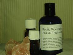 Hair Oil Treatment $14.00