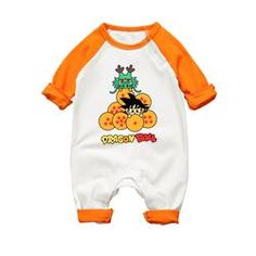 Anime Dragon Ball Baby Romper Long Sleeve Baby Body Clothing Cotton 2017 Autumn Winter newborn Baby Boy Girl Jumpsuit Clothes Anime Dragon Ball Baby Romper Long Sleeve Baby Body Clothing Cotton 20 – eosegal - Jumpsuits and Romper Carters Baby Girl, Baby Girl Romper, Baby Boy Newborn, Dbz, Goku, Long Romper, Long Sleeve Romper, Jumpsuits For Girls, Girls Rompers