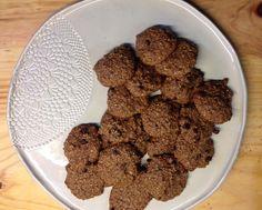 Cookies Millet  http://www.mangi.pt/?portfolio=millet-cookies-by-mangi