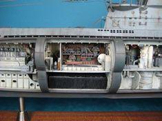 U-Boot Typ VII/C