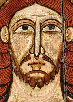 face of jesus christ   shows off the kitschiest images of jesus from popular culture