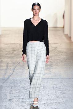 Wes Gordon Spring 2015 Ready-to-Wear Collection Photos - Vogue